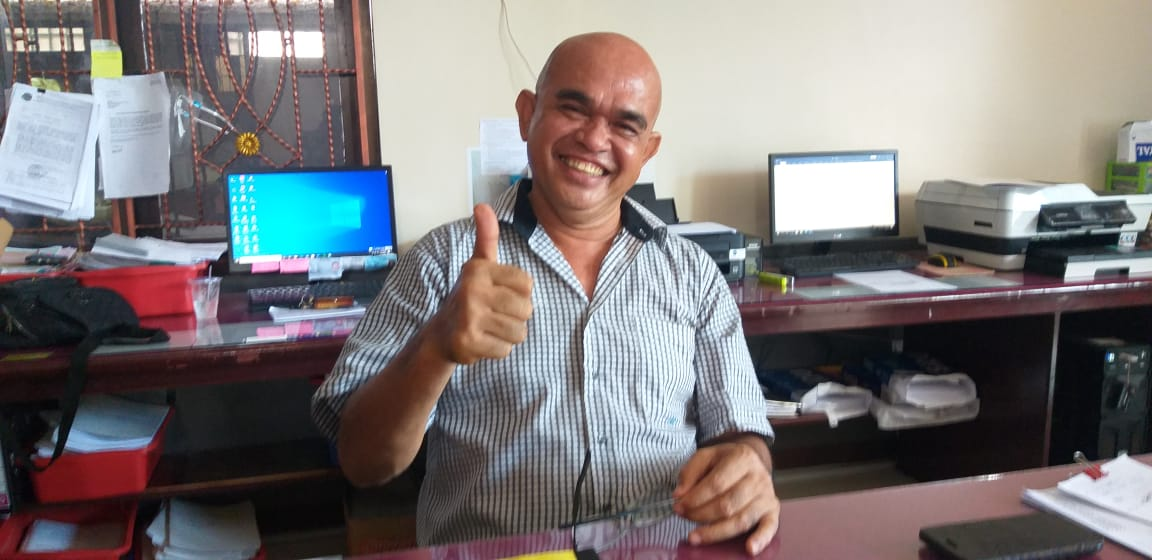 Aloysius Dumatubun/Update Berita.Id