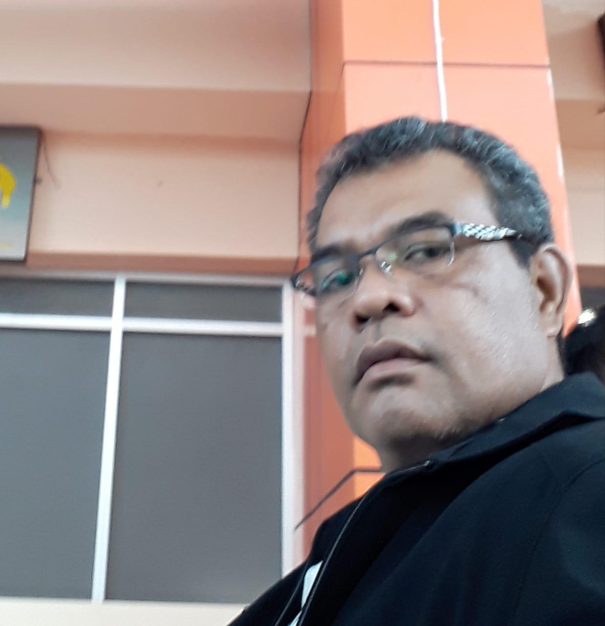Daniel Leo Singki Basikbasik