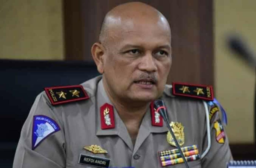 Foto Kapolda Maluku/net.