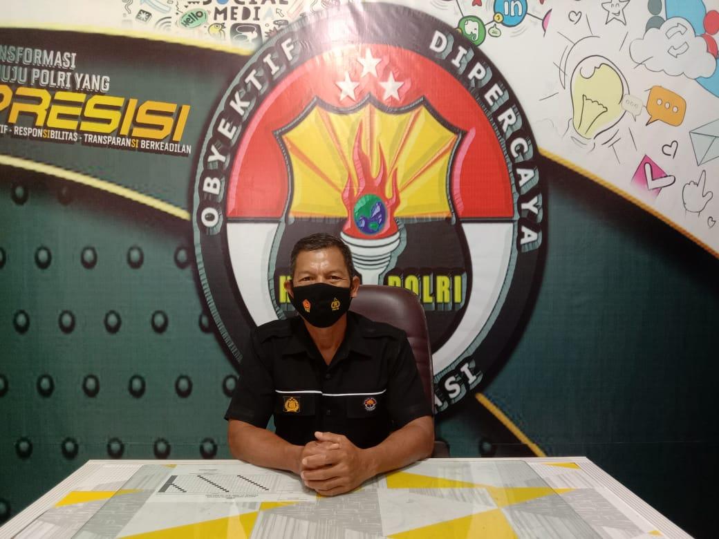 Kasubbag Humas Polres Merauke AKP Ariffin, S.Sos